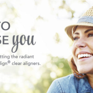 Lakeside Family Dentistry Now Offers Invisalign